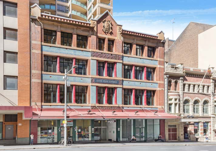Shop 2, 142-148 Elizabeth Street Sydney NSW 2000 - Image 2