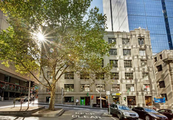 Level 2, 75-77 Flinders Lane Melbourne VIC 3000 - Image 7