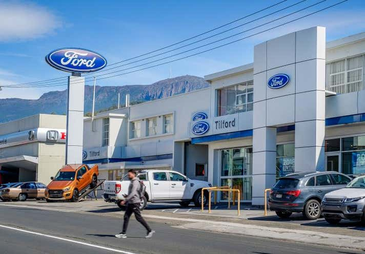 Tilford Auto Group, 35-53 Brisbane Street Hobart TAS 7000 - Image 2