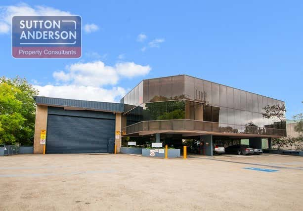 Unit 3, 31-35 Lower Gibbes Street Chatswood NSW 2067 - Image 1