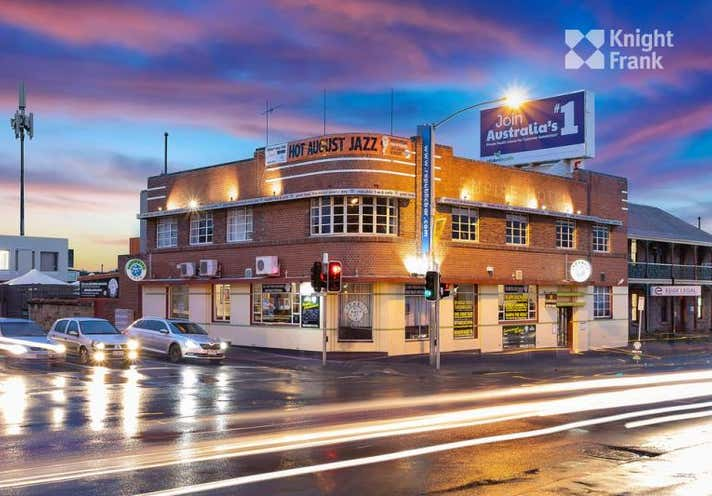 Republic Bar & Cafe, Site, 299 Elizabeth Street North Hobart TAS 7000 - Image 1