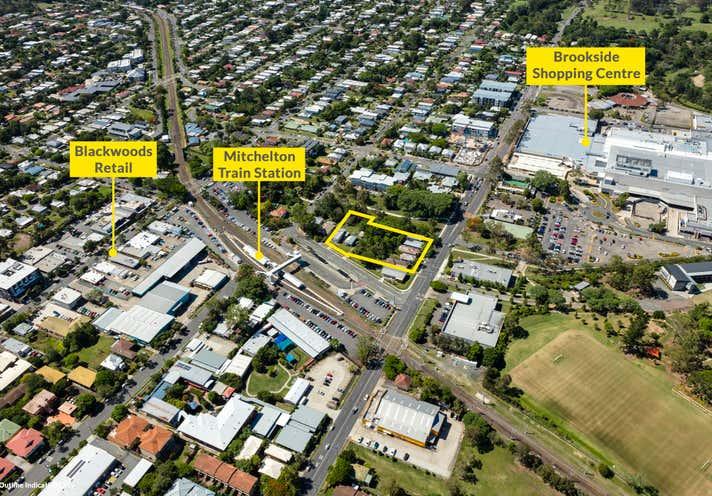 3-5 McConaghy Street and 66-74 Osborne Road Mitchelton QLD 4053 - Image 5