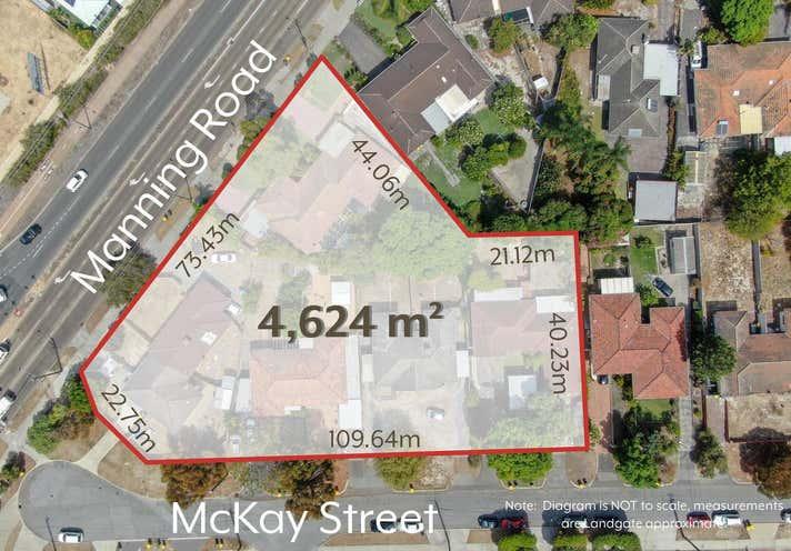 19-23 McKay Street & Manning Road Waterford WA 6152 - Image 2