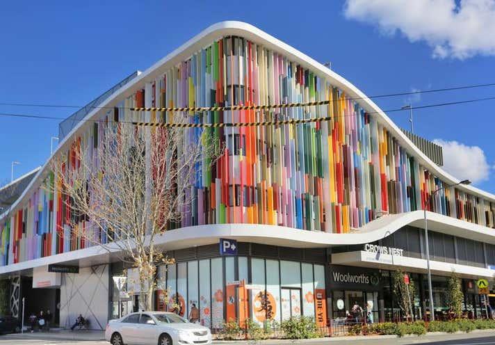 Blaxland House, 2 - 4 Clarke Street Crows Nest NSW 2065 - Image 7