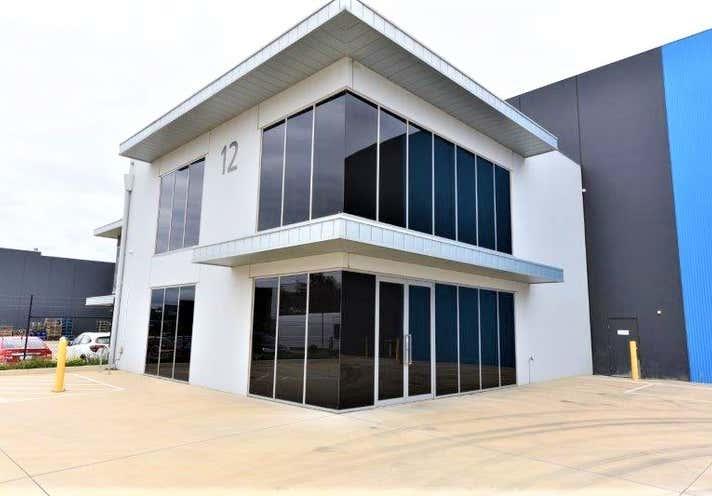 Paraweena Estate, 12 Paraweena Dr Truganina VIC 3029 - Image 2