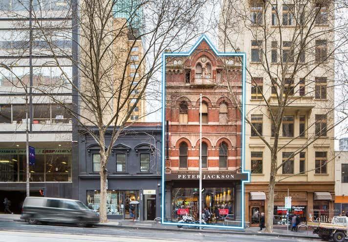 418-420  Bourke Street Melbourne VIC 3000 - Image 1