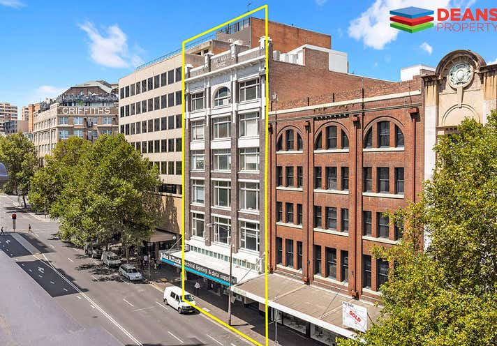 15 FOSTER STREET Surry Hills NSW 2010 - Image 1