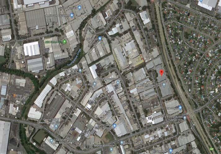 Unit 16, 10-14 BODEN ROAD Seven Hills NSW 2147 - Image 3