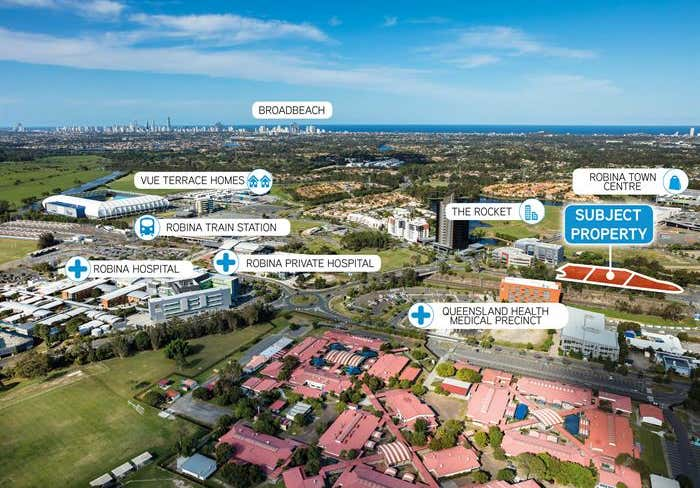 1 Waterfront Place Robina QLD 4226 - Image 1