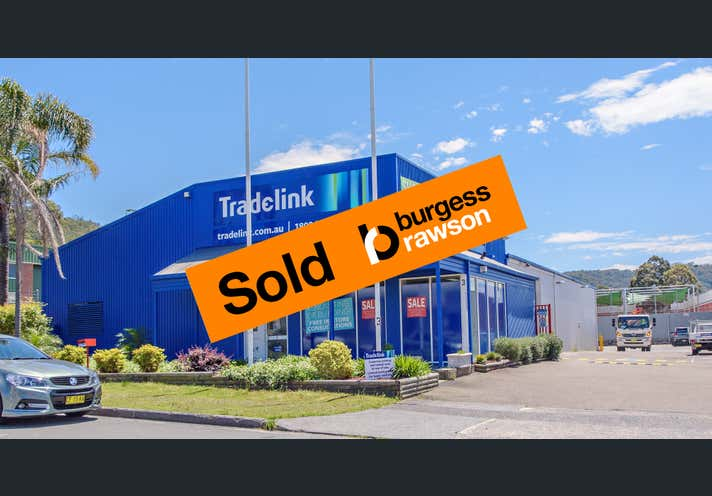 Sold Shop Retail Property At 3 Grieve Close West Gosford Nsw 2250