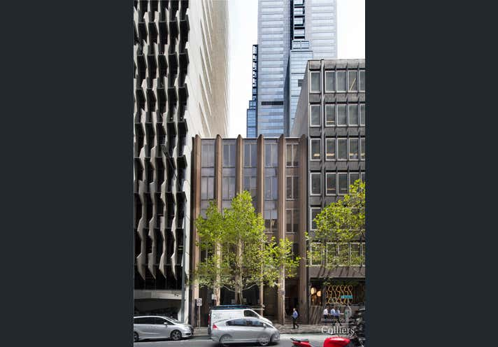 45 Exhibition Street Melbourne VIC 3000 - Image 1