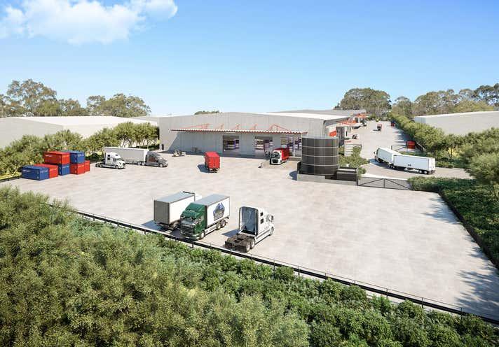 Options @ Arndell Park, 19 Holbeche Road Arndell Park NSW 2148 - Image 8