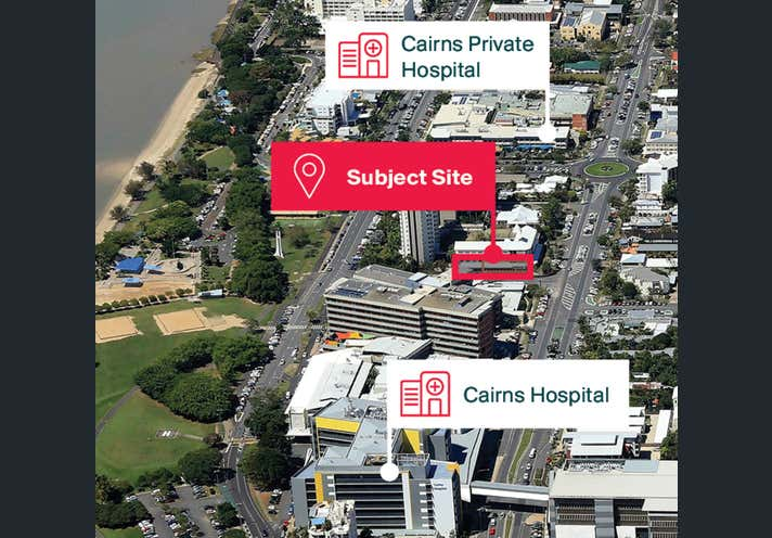 Suite 102, 166-168 Lake Street Cairns North QLD 4870 - Image 1