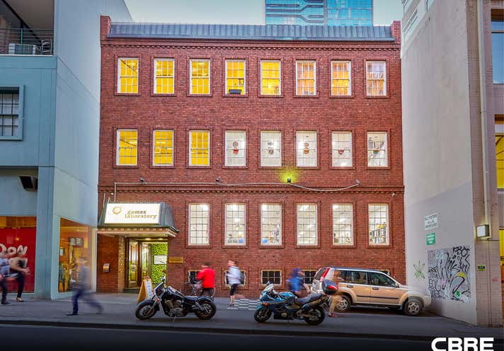 Queens Collection, 328 Little Lonsdale Street Melbourne VIC 3000 - Image 1