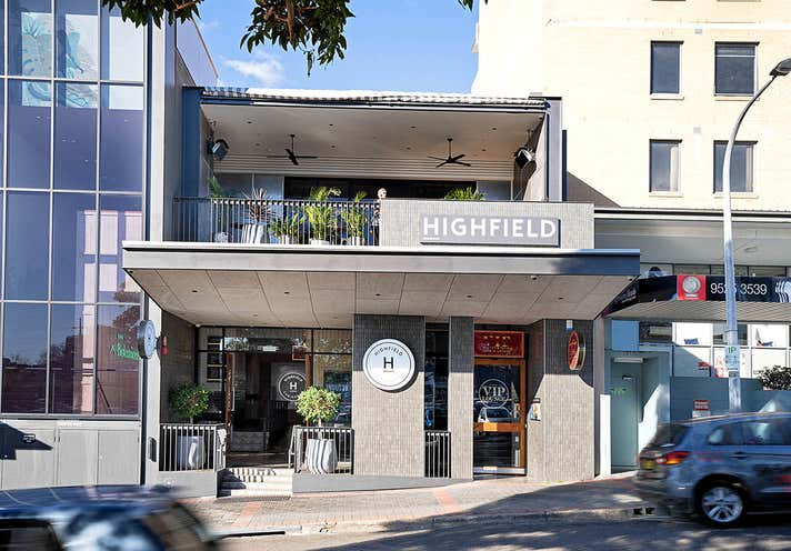 Whole Building, 32 Banksia Road Caringbah NSW 2229 - Image 2