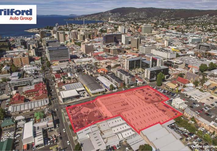 Tilford Auto Group, 35-53 Brisbane Street Hobart TAS 7000 - Image 1