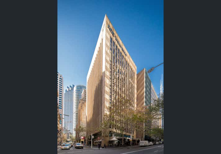 28 O'Connell Street Sydney NSW 2000 - Image 1