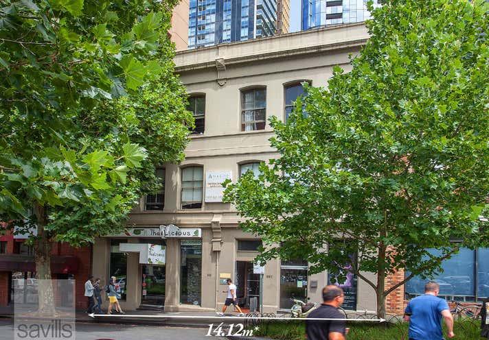 355-357 Exhibition Street Melbourne VIC 3000 - Image 1