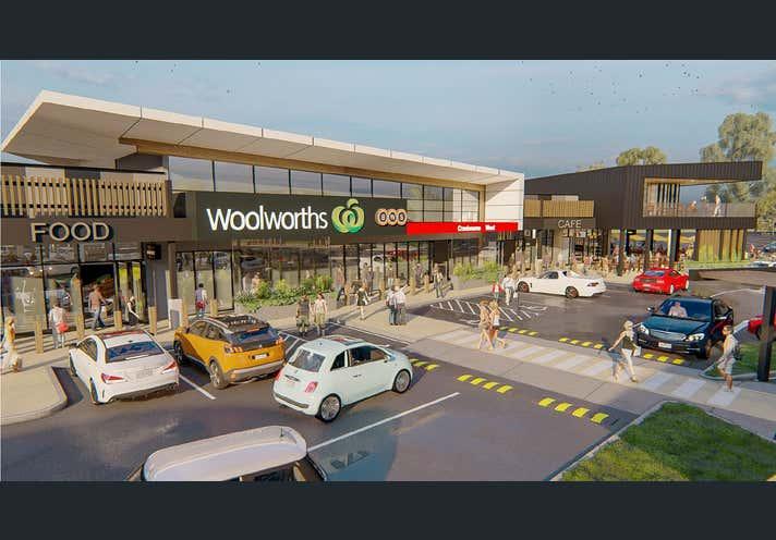 Cranbourne West Shopping Centre, 69 Cnr Evans & Hall Roads, Cranbourne West VIC 3977 - Image 1