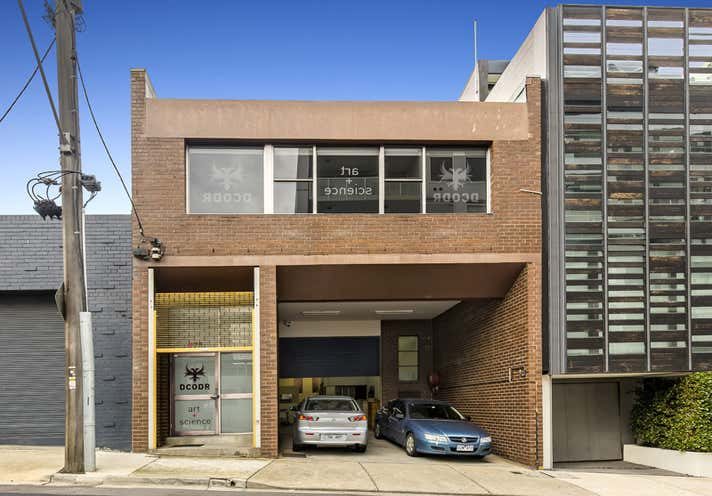 First Floor, 78 River Street South Yarra VIC 3141 - Image 1