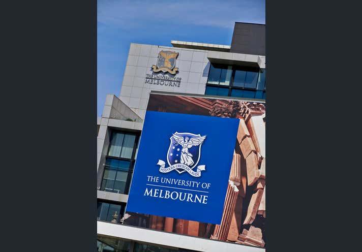 Rydges On Swanston, 701 Swanston Street Melbourne VIC 3000 - Image 12