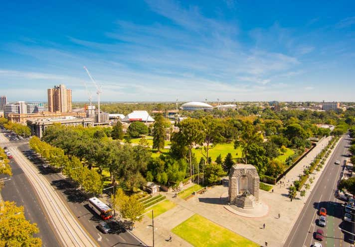 M1 Centre, 195 North Terrace Adelaide SA 5000 - Image 2