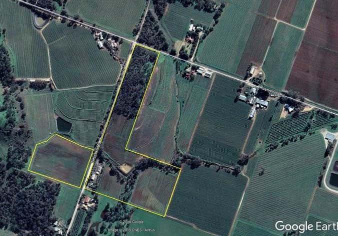 Kassebaum Vineyard, 139 Nitschke Road Marananga SA 5355 - Image 22
