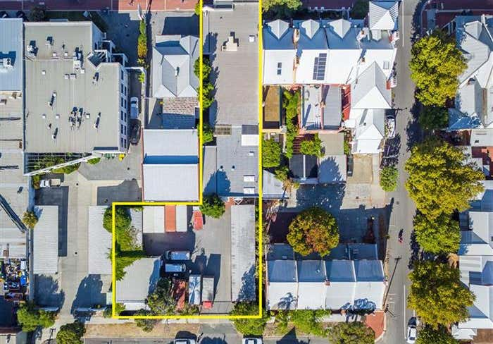 243 Beaufort Street Perth WA 6000 - Image 2