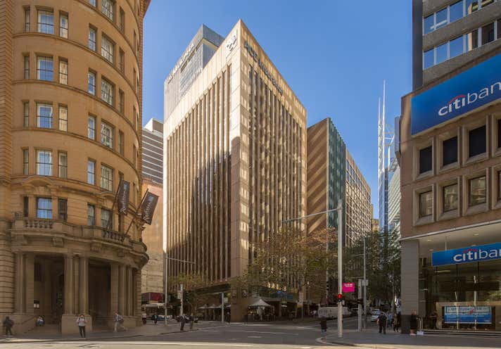 28 O'Connell Street Sydney NSW 2000 - Image 2