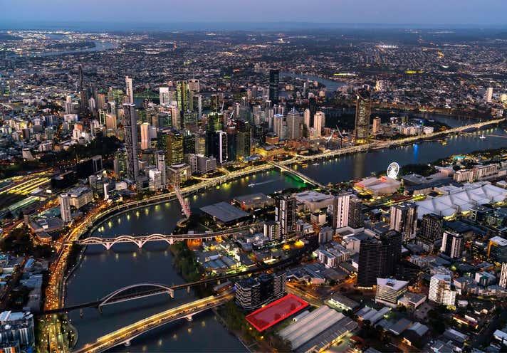 91 Montague Road South Brisbane QLD 4101 - Image 1