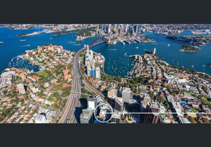 51 Walker Street & 97 Pacific Highway*, North Sydney, NSW 2060