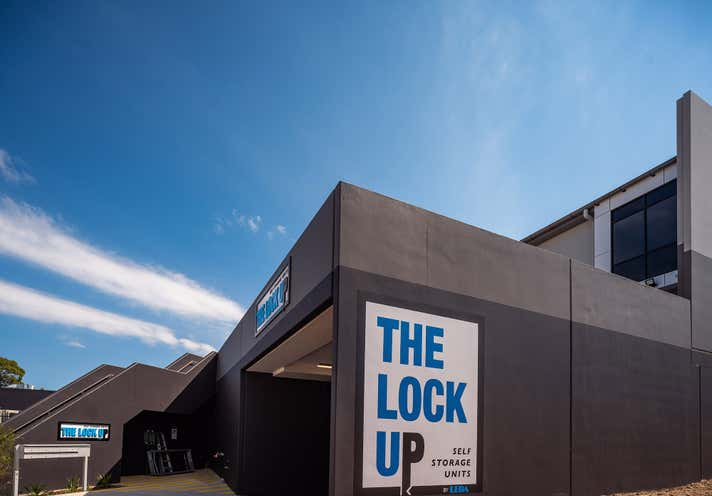 The Lock Up, 35 Wurrook Circuit Caringbah NSW 2229 - Image 9