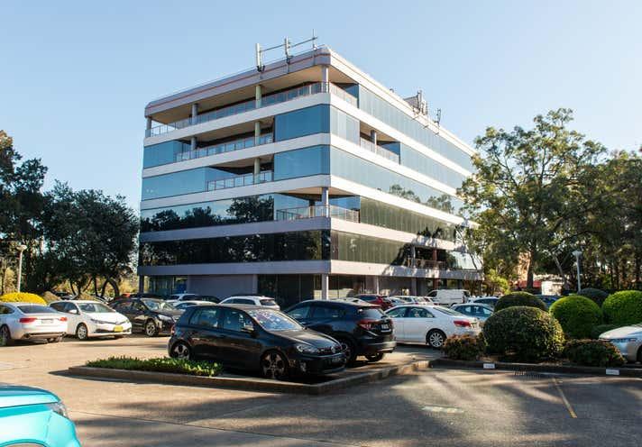 Bayview Tower, 1753 Botany Road Banksmeadow NSW 2019 - Image 1