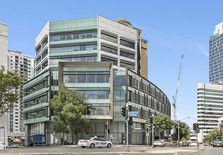 545 Queen Street Brisbane City QLD 4000 - Image 14