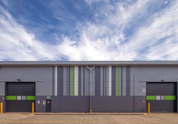 Gardeners Distribution Centre, 546 Gardeners Road Mascot NSW 2020 - Image 2