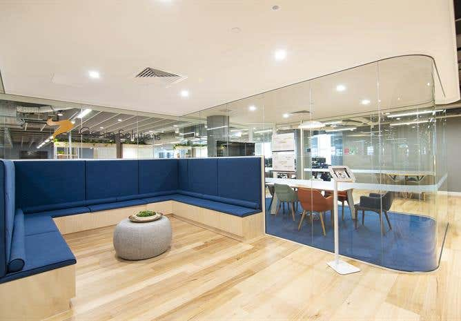 315 Brunswick Street Fortitude Valley QLD 4006 - Image 2
