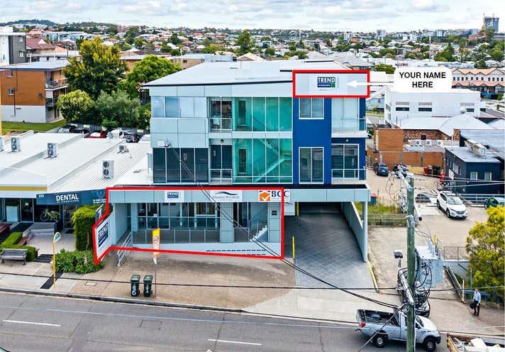 Ground Floor, 189 Cavendish Road Coorparoo QLD 4151 - Image 1