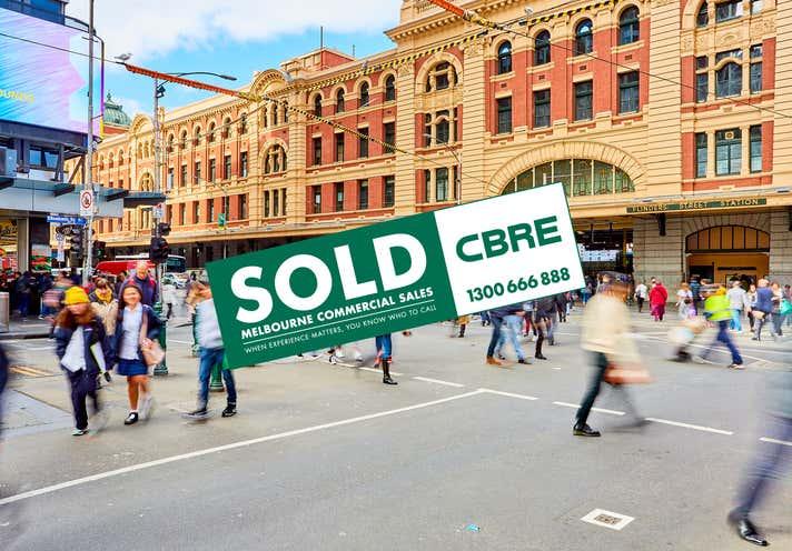 Basement, 333 Flinders Lane Melbourne VIC 3000 - Image 2