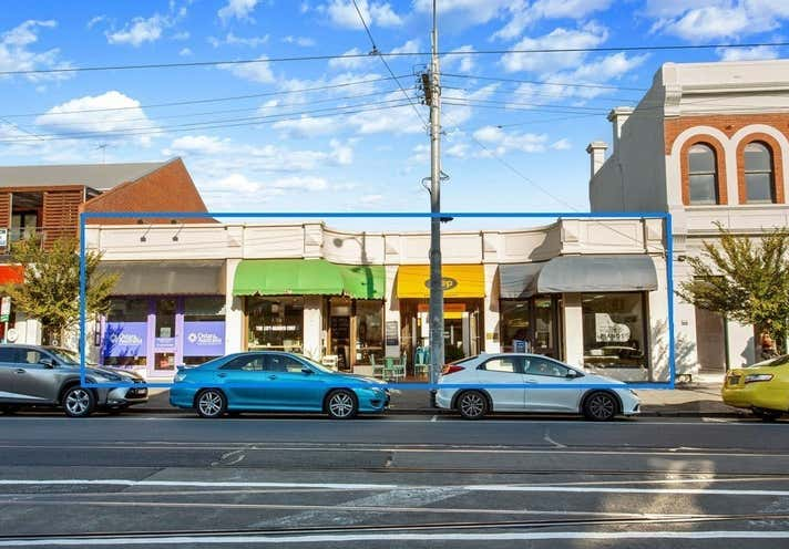 219-221 Park Street South Melbourne VIC 3205 - Image 1