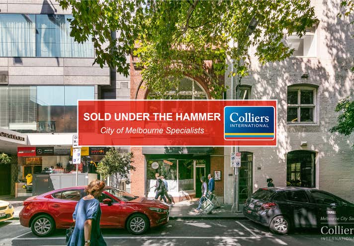 37 Little Collins Street Melbourne VIC 3000 - Image 1