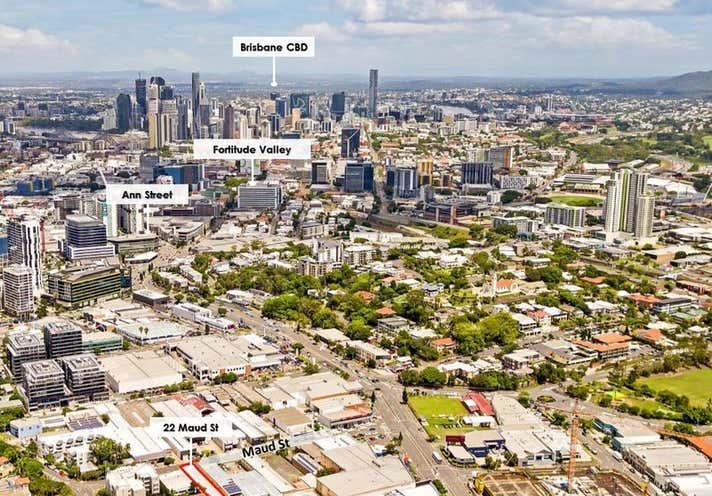 22 Maud Street Newstead QLD 4006 - Image 9