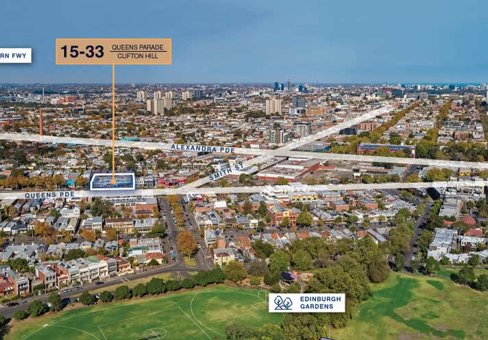 15-33 Queens Parade Clifton Hill VIC 3068 - Image 11