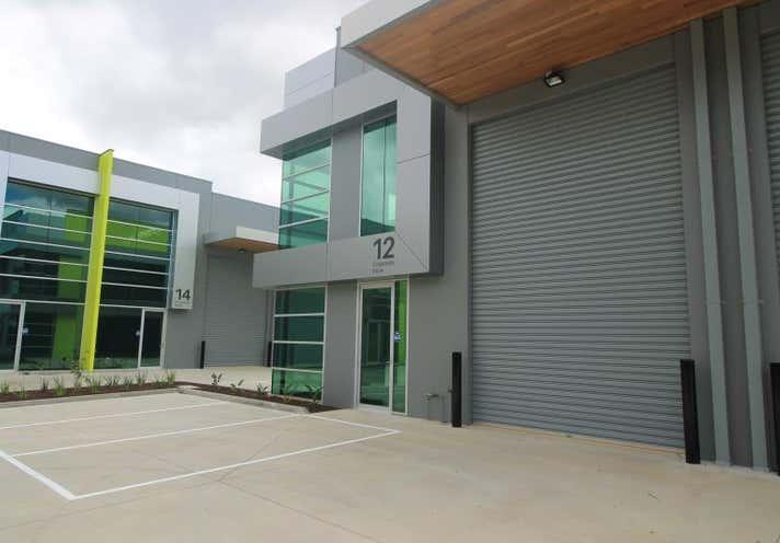 Remount Business Park, 1-22 Corporate Drive Cranbourne West VIC 3977 - Image 9