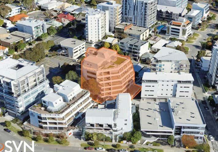 Centrepoint Tower, 22 & 23/123 Colin Street West Perth WA 6005 - Image 15