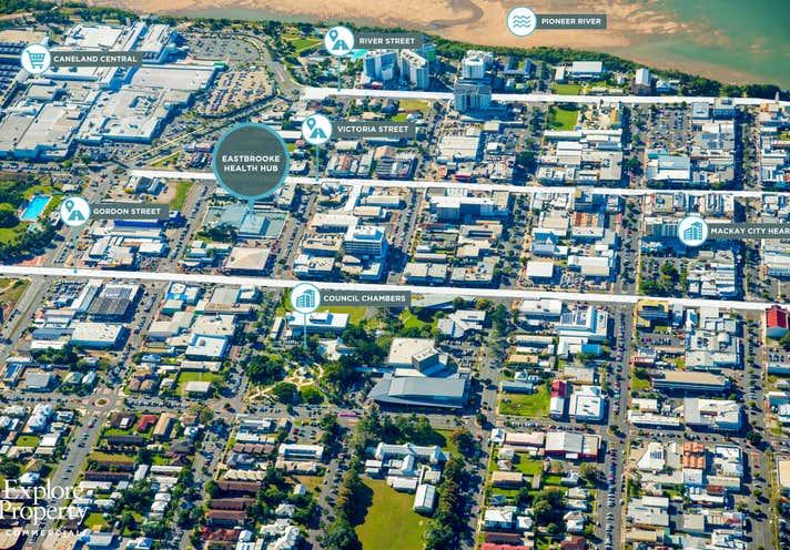 Eastbrooke Health Hub, 22 Wellington St Mackay QLD 4740 - Image 2
