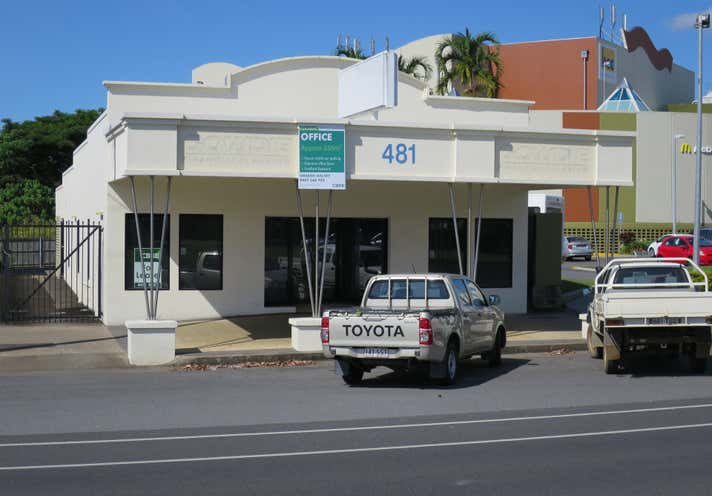 481 Mulgrave Road Cairns City QLD 4870 - Image 1