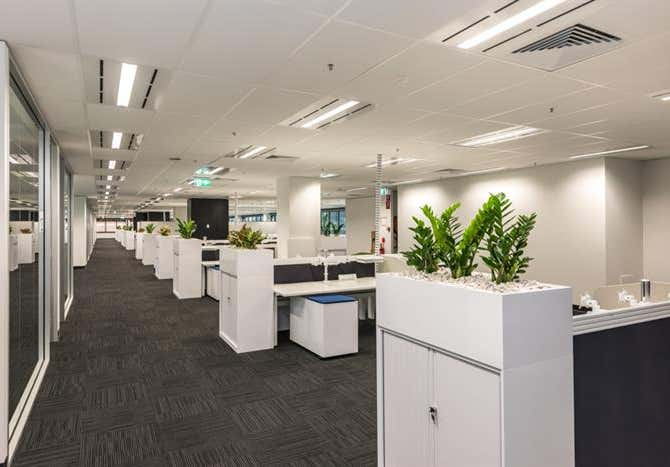 Allianz Centre, 55 Currie Street Adelaide SA 5000 - Image 2