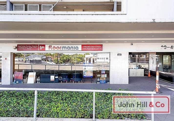 Shop 3/29-45 Parramatta Road Concord NSW 2137 - Image 1