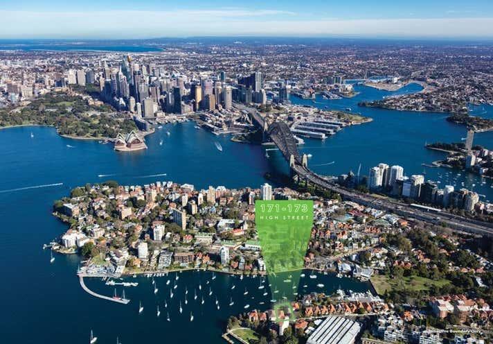 171-173 High Street North Sydney NSW 2060 - Image 1