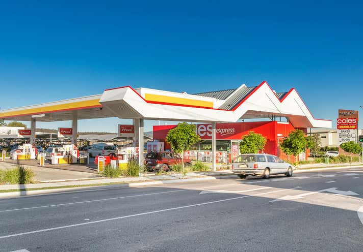 Coles Express, 73 Blackstone Road Ipswich QLD 4305 - Image 2
